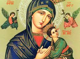 Quase Paróquia Nossa Senhora do  Perpétuo Socorro – Janaúba