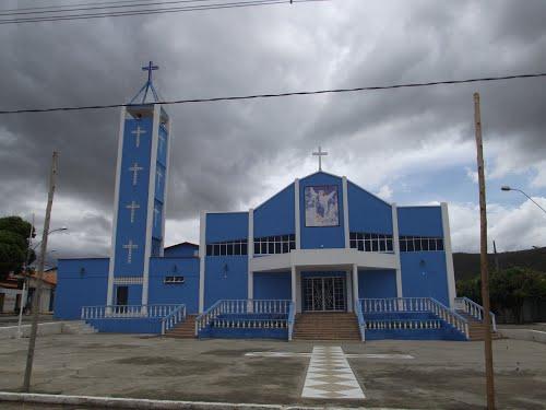 Paróquia Nossa Senhora da Assunção – Porteirinha